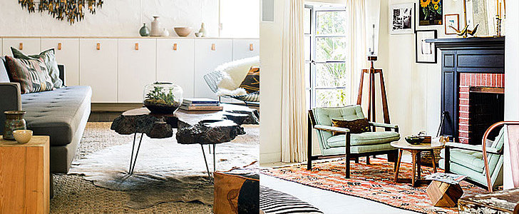 How to Use Eye-Catching Area Rugs to Dress Up Your Space