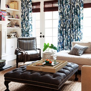 27 Designers Spill Their Go-To Decorating Trick
