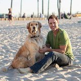 TV Host Mark Steines Talks About His Life With Dogs