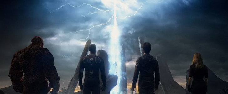 Meet the New Fantastic Four Gang in the First Trailer