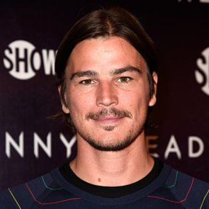 Josh Hartnett Lists His Victorian Mansion