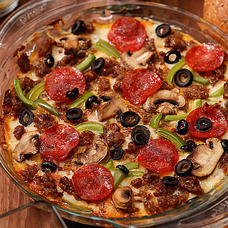 Pizza Dip Recipe | Video