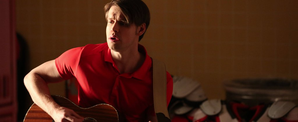 "Listen to the Glee Version of ""My Sharona"""
