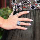 Celebrity Red Carpet Nails 2015