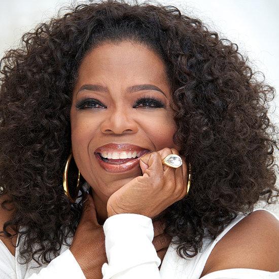 Best Oprah Quotes