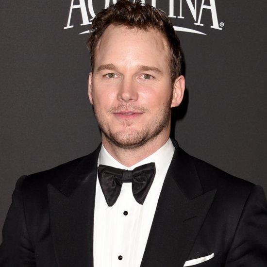 Chris Pratt Rumored For Indiana Jones Reboot