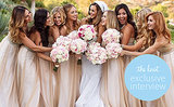 'Vanderpump Rules' Star Scheana Marie's Planner Gave Us the Scoop on Her Pink-Themed Wedding!