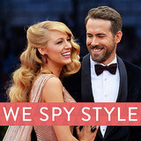 Celebrity Couple Fashion | We Spy Style