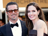 Will Angelina Jolie Direct Brad Pitt in Africa?