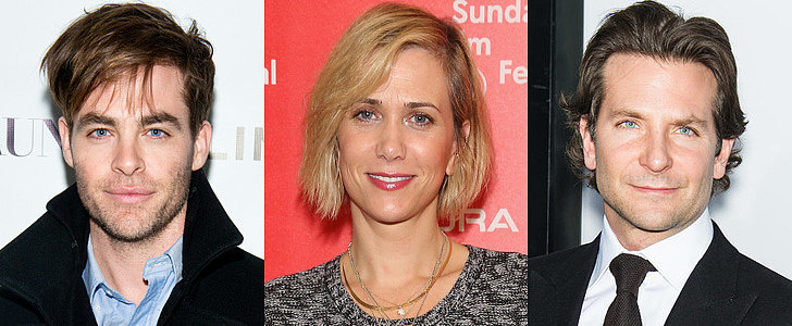 Kristen Wiig, Jon Hamm, and More Join the Giant Wet Hot American Summer Cast