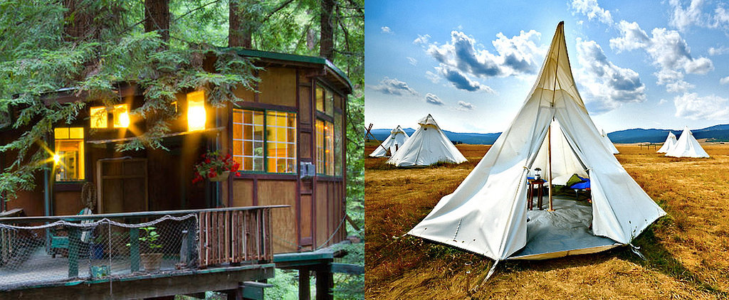 Bizarre and Beautiful Airbnb Rentals That Won't Break the Bank