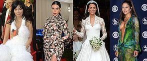 The Most Talked-About Dresses of All Time