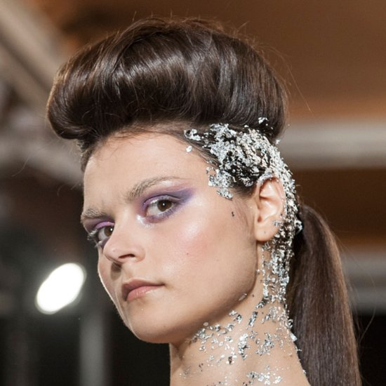Runway Beauty Pictures From Paris Haute Couture Fashion Week