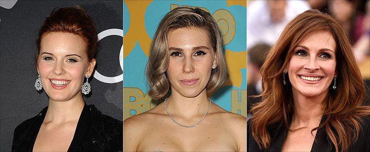 Have You Seen the Latest Celebrity Hair Changes of 2015?