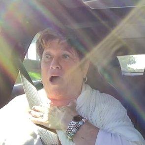Tesla Insane Mode Reactions Video