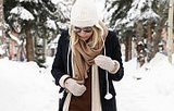 Hats, Scarves & Gloves From $5–For When You Inevitably Lose The Ones You Have
