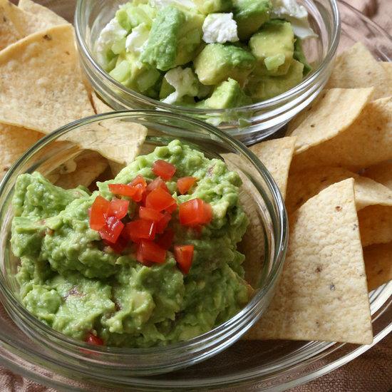 Interesting Guacamole Recipes