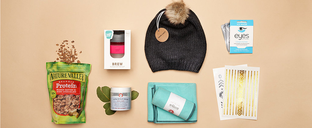 January 2015 POPSUGAR Must Have — Revealed!