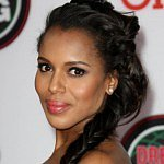 Kerry Washington's maternity style: No need to be comfortable
