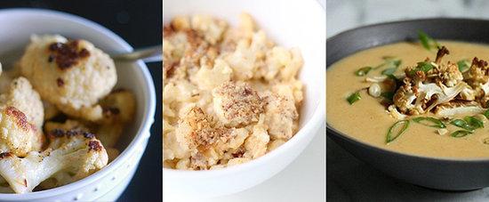 9 Recipes That Will Make You a Cauliflower Convert