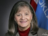 Oklahoma Legislator Can't Believe People Think Her Anti-LGBT Bills Mean She Hates Anyone