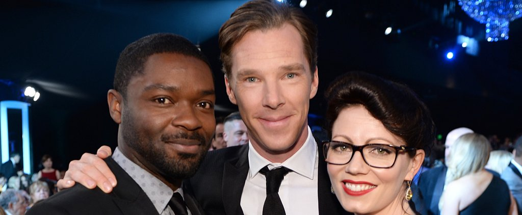 David Oyelowo Defends Benedict Cumberbatch's Comments on Race