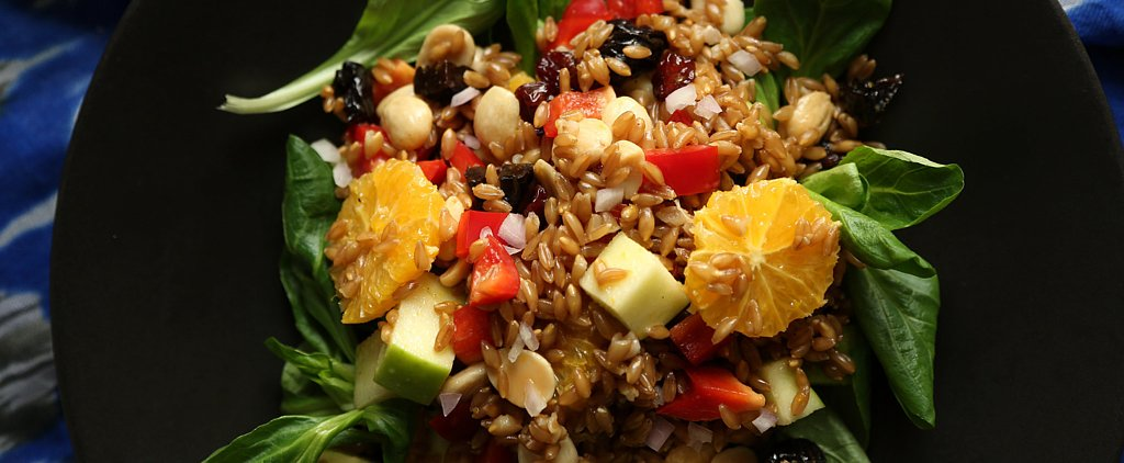 Which Grain Is Healthier: Quinoa or Farro?