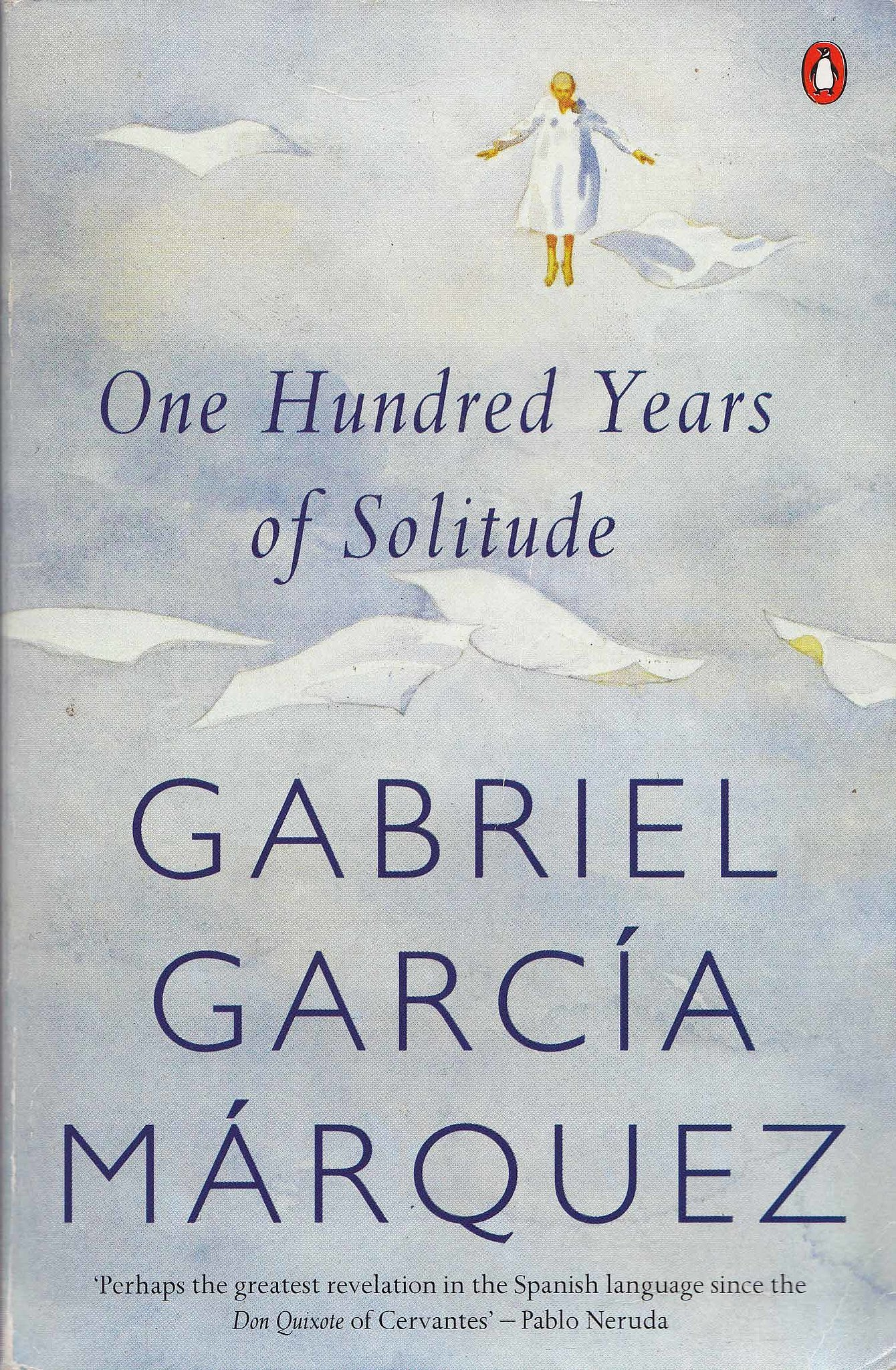 100 years of solitude essays