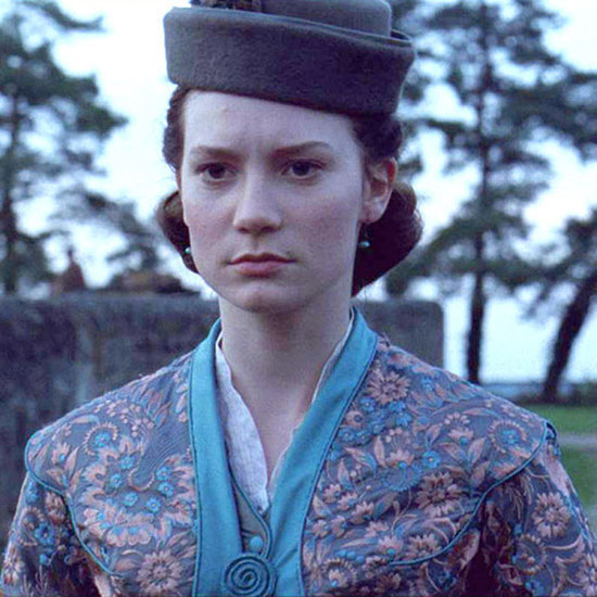 Madame Bovary Trailer