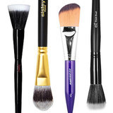 The Best Makeup Brushes To Save And Splurge On