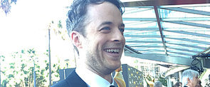 Hamish Blake on Being Dad to the World's Cutest Baby