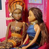 Queens of Africa Dolls Outsell Barbie in Nigeria
