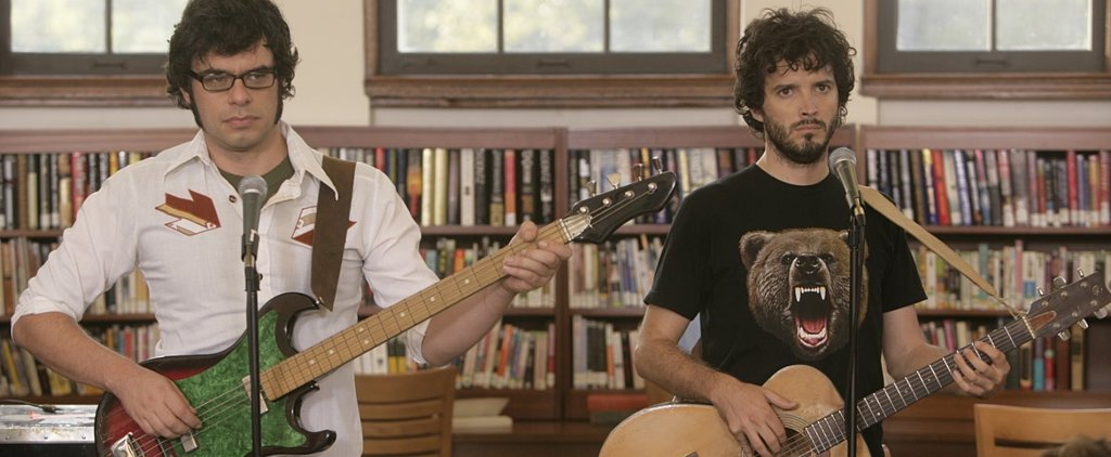 A Flight of the Conchords Tour Could Be Happening This Year