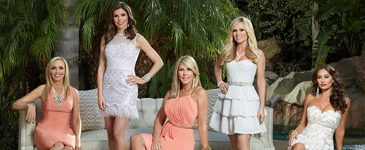 The OC Real Housewives Are Getting 2 New Cast Members