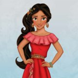 Your Daughter's Next Favorite Disney Princess Is a Latina Teen Named Elena