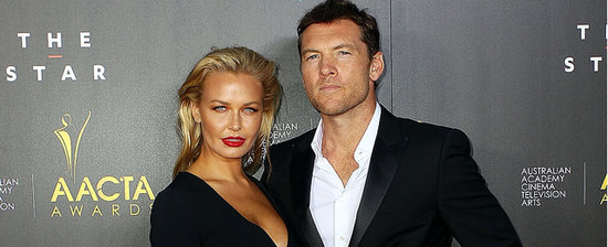 Pregnancy Confirmed: See the First Pics of Lara Bingle Worthington's Baby Bump!