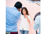 Lucy Hale on Her New Short Hair - And What She Never Leaves Home Without