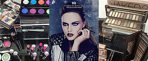 First Look: The Urban Decay Products Coming to Oz