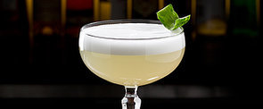 Sip a South American Specialty: The Pisco Sour