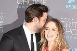 19 Photos Of Emily Blunt And John Krasinski That Will Make You Believe In Love Again