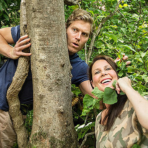 Dr Chris Brown Interview: I'm a Celebrity Get Me Out of Here