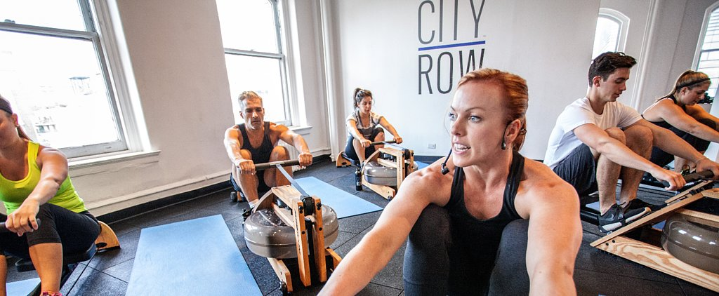 You Don't Have to Travel to NYC to Get This Boutique-Style Workout