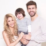 What Did Shakira Name Her New Baby?
