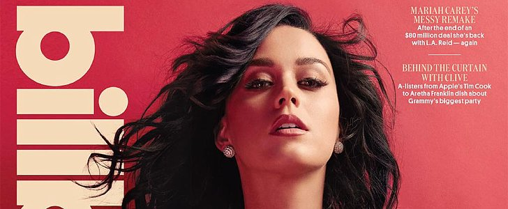 Katy Perry Knows Her Super Bowl Show Won't Be as Good as Beyoncé's