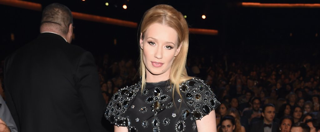 Steve Madden Still Supports Iggy Azalea After She Bashed Him on Twitter