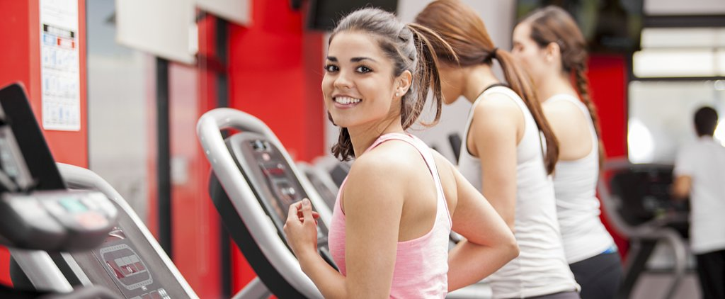 The 10 Commandments of Gym Etiquette