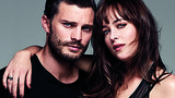 'Fifty Shades of Grey' Stars Open Up About Filming in the Red Room