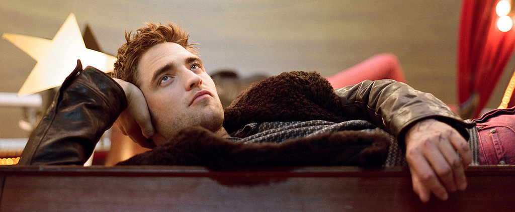 18 Robert Pattinson Pictures That Will Take Your Breath Away