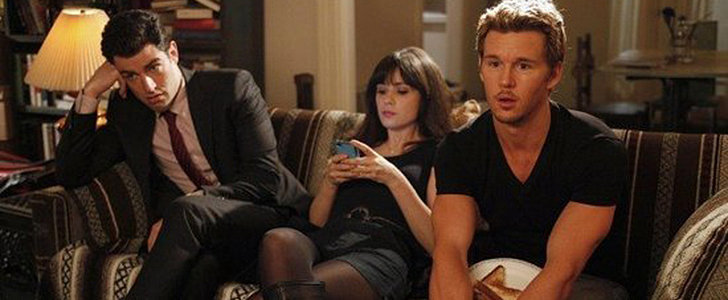 11 Signs You're Totally Addicted to Binge-Watching