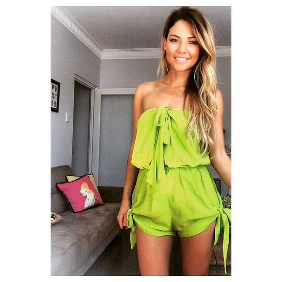 Best Celebrity Tweets January 2015: Sam Frost, Hamish Blake